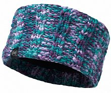 Повязка BUFF KNITTED & POLAR HEADBAND LIVY TURQUOISE