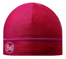 Шапка BUFF MICROFIBER 1 LAYER HAT BUFF SOLID RED