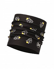 Бандана BUFF TOUR DE FRANCE UV MULTIF.HEADBAND REIMS BLACK