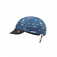 Кепка BUFF CAP CHILD ARCHERY BLUE/NAVY