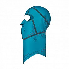 Маска (балаклава) BUFF WINDPROOF WINDPROOF BALACLAVA BUFF SEN  BLUE S/M