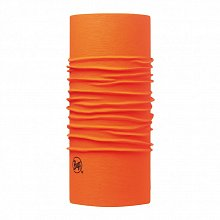 Шарф BUFF Original Buff ORIGINAL BUFF SOLID ORANGE FLUOR