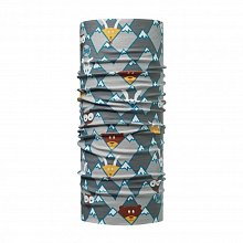 Бандана BUFF Original Buff CHILD HIDDING GREY-GREY-Standard/OD