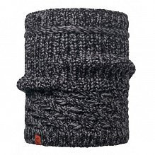 Шарф BUFF DAILY COLLECTION KNITTED NECKWARMER COMFORT BUFF DEAN BLACK