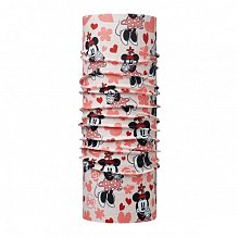 Бандана BUFF Licenses MINNIE BABY ORIGINAL BUFF SWEET HEARTS CORAL