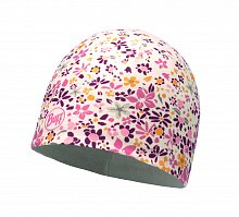 Шапка BUFF MICROFIBER & POLAR HAT CHILD LIZZIE ROSE