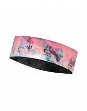 Повязка BUFF SLIM HEADBAND IRISED MULTI