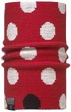Шарф BUFF URBAN BUFF Disney DOTTY CRIMSON