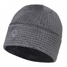 Шапка BUFF THERMAL HAT BUFF SOLID VANADIS GREY-VANADIS GREY-Standard