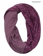 Шарф BUFF URBAN BUFF Studio SOULMATE SHADOW PURPLE