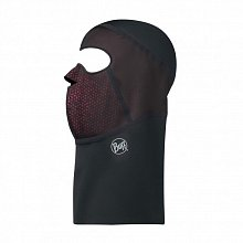 Маска (балаклава) BUFF Balaclava cross tech BUFF CROSS TECH BALACLAVA BUFF HAK BLACK S/M