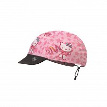Кепка BUFF HELLO KITTY CAP GYMNASTICS PINK