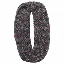 Бандана BUFF LEISURE COLLECTION KNITTED INFINITY BUFF MARGO PLUM