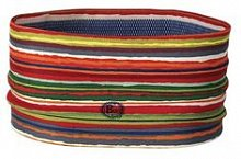 Повязка BUFF HEADBAND BUFF MULTI STRIPES