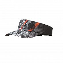 Кепка BUFF VISOR R-CITY JUNGLE GREY