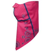 Бандана BUFF WINDPROOF WINDPROOF BANDANA BUFF LASTAT PINK CERISSE S/M