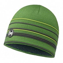 Шапка BUFF KNITTED & POLAR HAT BUFF STOWE GREEN-GREEN-Standard