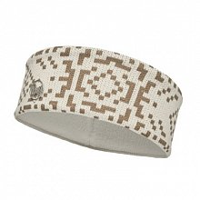 Повязка BUFF SKI CHIC COLLECTION KNITTED & POLAR HEADBAND BUFF WHISTLER CRU