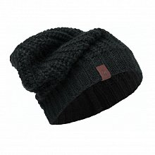 Шапка BUFF KNITTED HAT GRIBLING BLACK