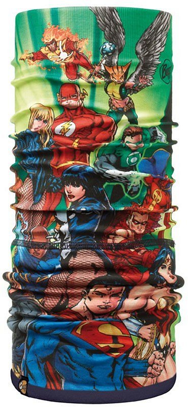 Superheroes Justice League JR