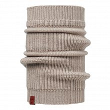 Шарф BUFF KNITTED NECKWARMER BUFF HAANCOBBLESTONE-COBBLESTONE/OD