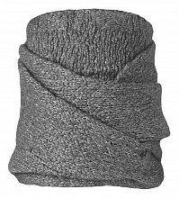 Шарф BUFF NECKWARMER BUFF GLOW GREY GARGOYLE