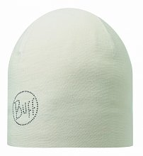 Шапка BUFF MICROFIBER 2 LAYERS HAT BUFF SOLID CHIC CRU