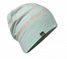 Шапка BUFF COTTON HAT AQUA STRIPES