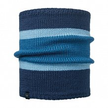 Шарф BUFF SKI CHIC COLLECTION KNITTED NECKWARMER COMFORT BUFF NAVAR OCEAN