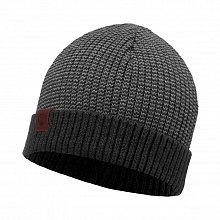 Шапка BUFF KNITTED HAT DEE BLACK