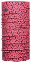 Бандана BUFF TUBULAR UV BUFF JUNIOR HEARTS