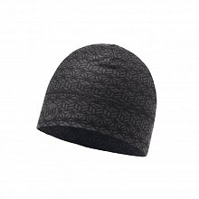 Шапка BUFF THERMONET HAT CUBIC GRAPHITE