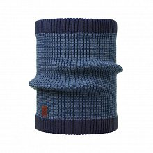 Шарф BUFF KNITTED NECKWARMER COMFORT DEE BLUE