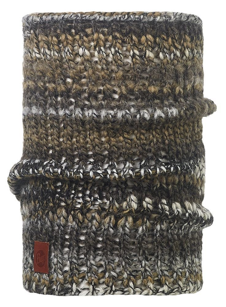 Шарф BUFF NECKWARMER BUFF RAW BROWN MAJOR