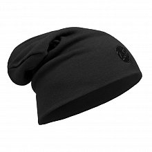 Шапка BUFF THERMAL SOLID BLACK/OD