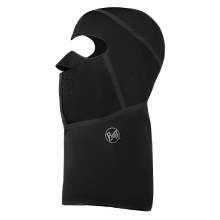 Маска (балаклава) BUFF CROSS TECH BALACLAVA BUFF SOLID BLACK S/M