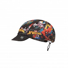 Кепка BUFF SPIDERMAN CAP KABOOM MULTI / GREY