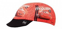 Кепка BUFF CAP BUFFLICENSES CARS CHILD NEONRACE