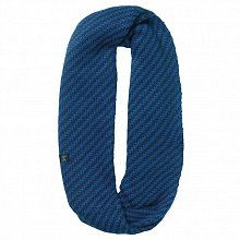 Бандана BUFF LEISURE COLLECTION KNITTED & POLAR INFINITY BUFF KIRVY DARK NAVY