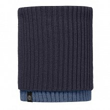 Шарф BUFF KNITTED NECKWARMER SNUD DARK NAVY