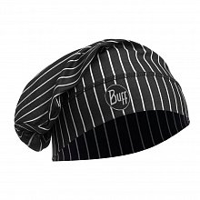 Шапка BUFF CHEFS HAT COLLECTION COOK BLACK