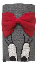 Шарф BUFF URBAN BUFF Disney MINNIE EYES STEEL