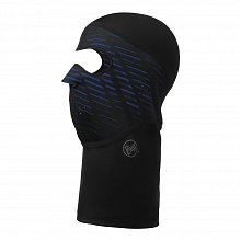 Маска (балаклава) BUFF CROSS TECH BALACLAVA TANNER BLACK M/L