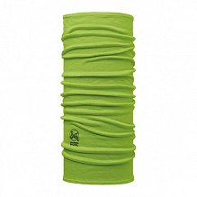 Шарф BUFF Wool BUFF Plain MERINO WOOL KIDS BUFF SOLID LIME