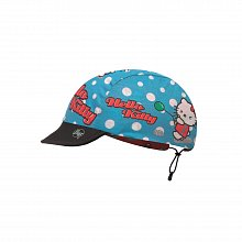 Кепка BUFF HELLO KITTY CAP SPORTS RED / BLUE