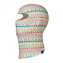 Маска (балаклава) BUFF JR & CHILD POLAR BALACLAVA BUFF TIPI MULTI-MULTI-Standard