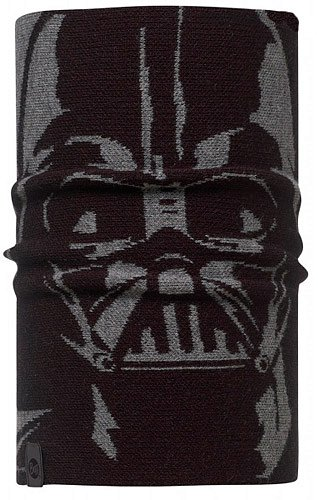 Шарф BUFF URBAN BUFF Star Wars VADER BLACK
