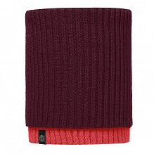 Шарф BUFF DAILY COLLECTION KNITTED NECKWARMER BUFF SNUD WINE