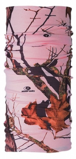 Mossy Oak Break-up Pink