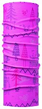 Бандана BUFF ORIGINAL BABY WOODS PINK